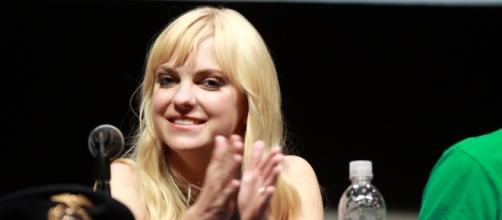 Anna Faris at Comic Con. [Image Credit: Gage Skidmore/Flickr]