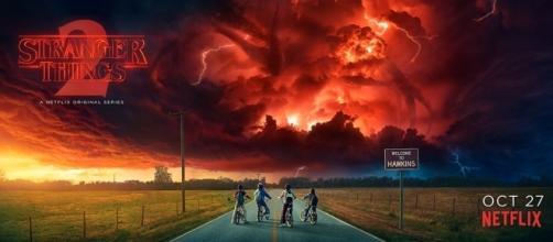Conteúdo do programa não foi divulgado pela Netflix