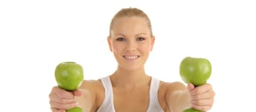 La única dieta que vas a necesitar para perder peso
