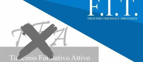FIT - nuovo iter concorsuale per i docenti - notiziescuola.it