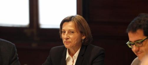 """Forcadell apuesta ahora por un Gobierno que impulse un """"referéndum ... - elmundo.es"""