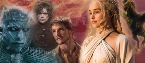 Game Of Thrones: novità 5 spin-off