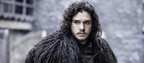 Game of Thrones Saison 6 : Kit Harington parle de la suite de la ... - melty.fr