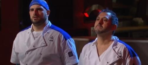 "Hell's Kitchen US S17E04: ""Just Letter Cook"" (Image Credit: Hell's Kitchen US/YouTube)"
