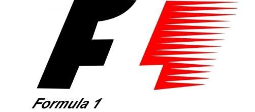 Il logo del Mondiale di Formula 1