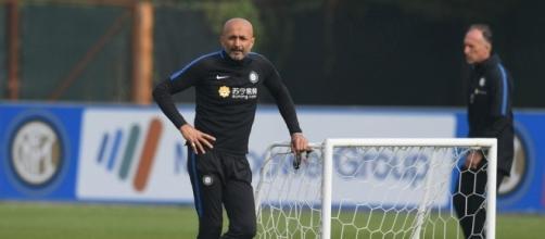 Inter, Spalletti vuol provare a battere il Napoli   inter.it