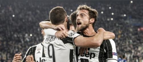 Juventus, riecco Marchisio. Dubbi di formazione