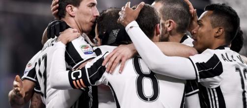 La Juventus contro l'Udinese deve vincere