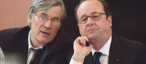 L'appel du pied des hollandais à Macron | L'Opinion - lopinion.fr