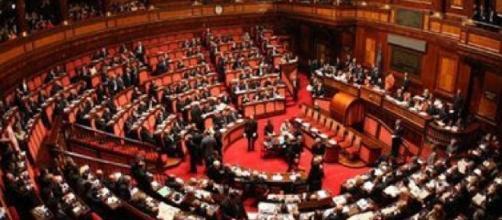 L.elettorale. Ora il Rosatellum passa al Senato. Le insidie per il ... - tribunapoliticaweb.it