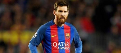 Lionel Messi rechaza oferta de renovación del Barcelona - Diez ... - diez.hn