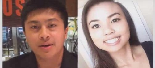 Missing couple in Joshua Tree died in murder-suicide, authorities say [Image via YouTube/Breaking News 24/7]