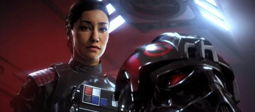 """""""Star Wars: Battlefront 2"""" brings the best single-player experience ever; (Image Credit: EA Star Wars/YouTube)"""