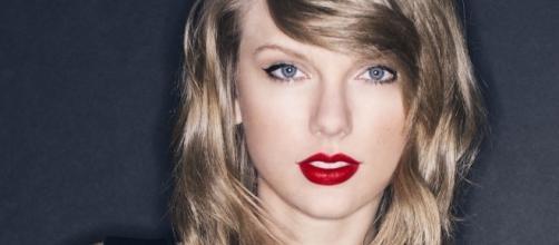 Taylor Swift está fazendo sucesso em seu novo tema