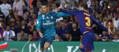 Un ancien du Barça priorité du Real Madrid !