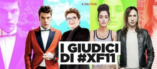 X Factor 2017 Live show: brutta notizia