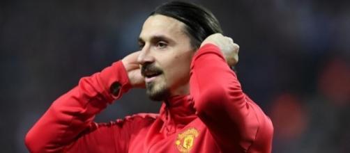 Zlatan Ibrahimovic revient à Manchester United pour une saison ... - eurosport.fr