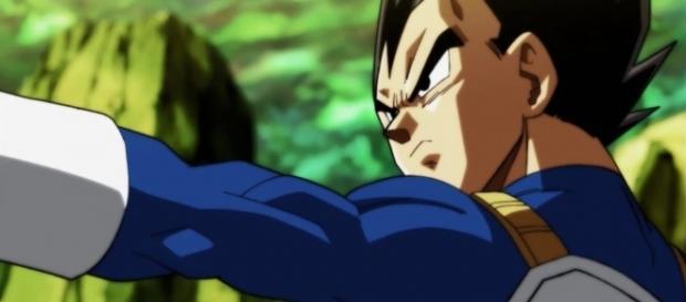 'Dragon Ball Super': Saiyans unite, Vegeta in trouble? [Image Credit: AresPromo/YouTube]