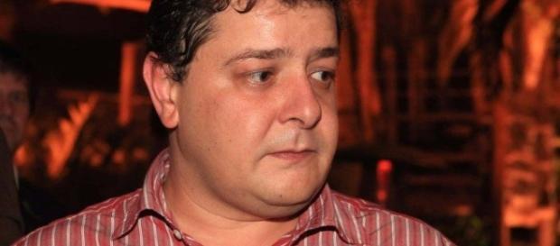 Fábio Luis Lula da Silva, filho do ex-presidente Lula - Greg Salibian / Folhapress/ Agência O Globo