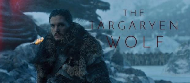 """Game of Thrones"" easter egg hints at Jon Snow's true name 