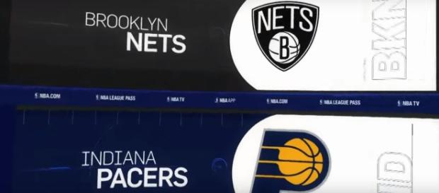 GAME RECAP: Pacers 140, Nets 131: (Image Credit: NBA/Youtube)