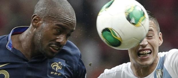 Grenade lève l'option d'achat pour Foulquier - Football - Sports.fr - sports.fr