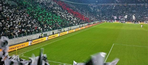 Inside Juventus Stadium (Photo Credit: Serie A/Wikimedia Commons)