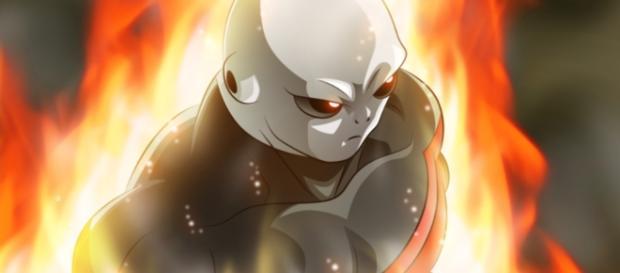 Jiren posee un poder inigualable