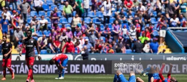 Levante UD v Athletic club de Bilbao - La Liga Photos and Images ... - gettyimages.com