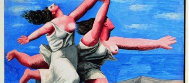 """Picasso. Tra Cubismo e Classicismo: 1915-1925"""" al Quirinale. Roma ... - huffingtonpost.it"""