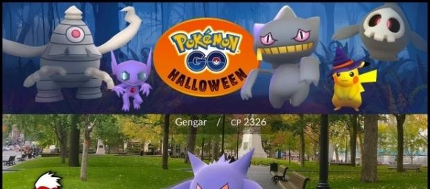 'Pokemon Go' new monster will require players to play at night.[Image Credit: WhatUpMC/YouTube]