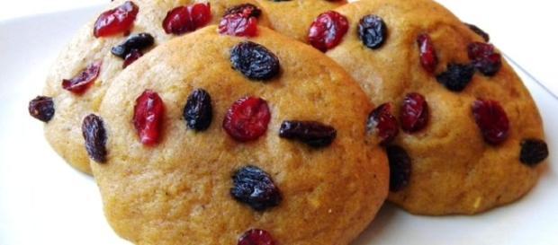 Soul cake, dolce tipico della tradizione anglosassone per la festa di Halloween
