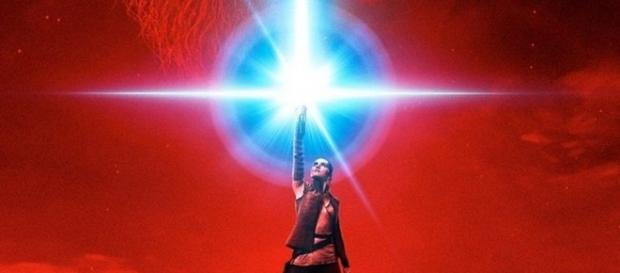 Star Wars: The Last Jedi el primer trailer es revelado. - bbc.co.uk