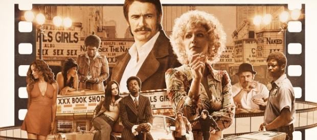 'THE DEUCE': SEASON 1 - PILOT REVIEW (via ign.com)