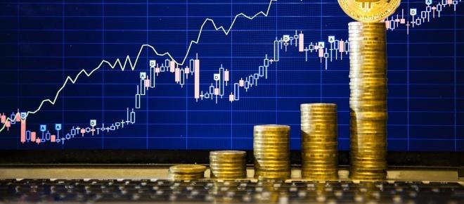 Il Bitcoin sfonda la soglia dei 6000 dollari