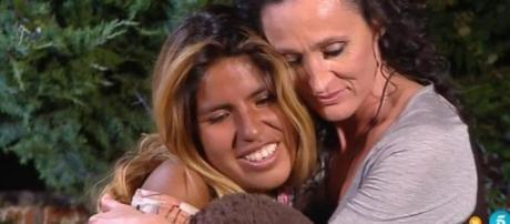 Supervivientes: Dulce, la niñera de Chabelita, ¿rumbo a Honduras? - lavanguardia.com