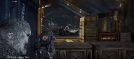 The Coalition announced the future updates for G 'Gears of War 4.' (Photo Credit: TheRazoredEdge/YouTube)