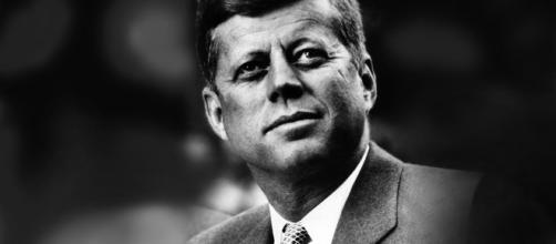 15 Interesting Facts About John Kennedy On His 98th Anniversary ... - art-sheep.com