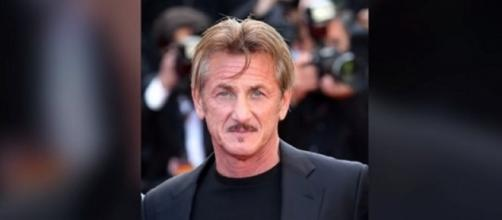 Academy award-winning actor Sean Penn. (Image from Wochit Entertainment/YouTube)