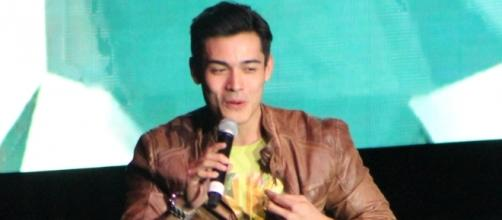 Actor and host Xiam Lim, Image Credit: 001Jrm / Wikimedia