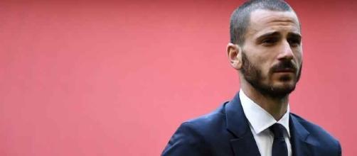 Bonucci, il capitano del Milan