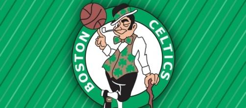 Boston Celtics. [Michael Tipton/Flickr]