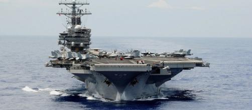Corea, Washington e Seul pronti a esercitazioni militari congiunte ... - sputniknews.com