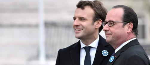 Désillusion: Macron bat le record d'impopularité d'Hollande ... - sputniknews.com