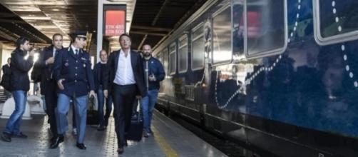 'Destinazione Italia': il viaggio del treno del PD di Matteo Renzi si sta rivelando più 'spinoso' del previsto