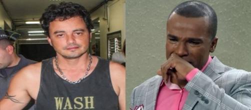 Diversas celebridades já se envolveram em acidentes com vítimas fatais