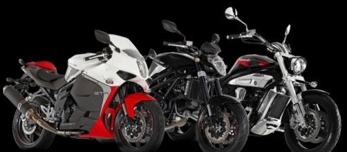 Existem variados tipos de moto. Você os conhece? (Fonte: Google)