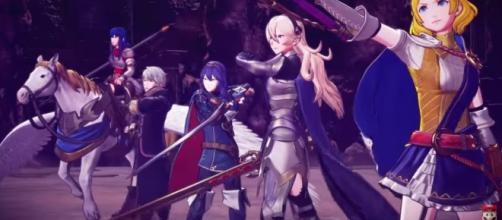 'Fire Emblem Warriors' is out now. [Image credit: Youtube/NIntendo]