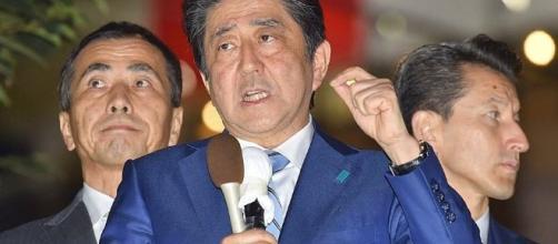 France Monde | Législatives : le Premier ministre Abe s'achemine ... - lejsl.com