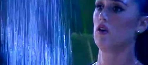 """Gf Vip 2, Ilary si scusa per la doccia hot di Cecilia: """"Staremo ... - today.it"""